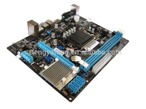 Paket Baru Motherboard Lga 1155 H61 Processor I3 2400 Fan 2017 atx motherboard h61 lga 1155 socket ddr3 support i3 i5 i7 processors buy support i3 i5 i7