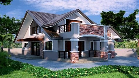 elevated house design philippines elevated house design philippines youtube