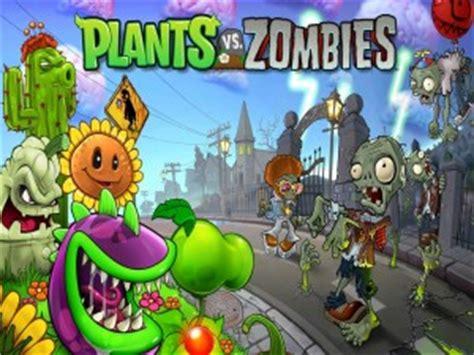 imagenes wallpapers de zombies fondos de plantas contra zombis plants vs zombies