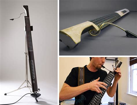 modern musical instruments list