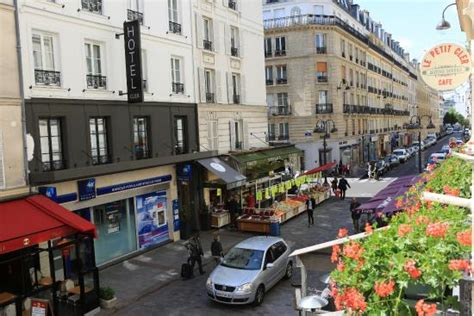 Small But Grand by Room Picture Of Grand Hotel Leveque Tripadvisor