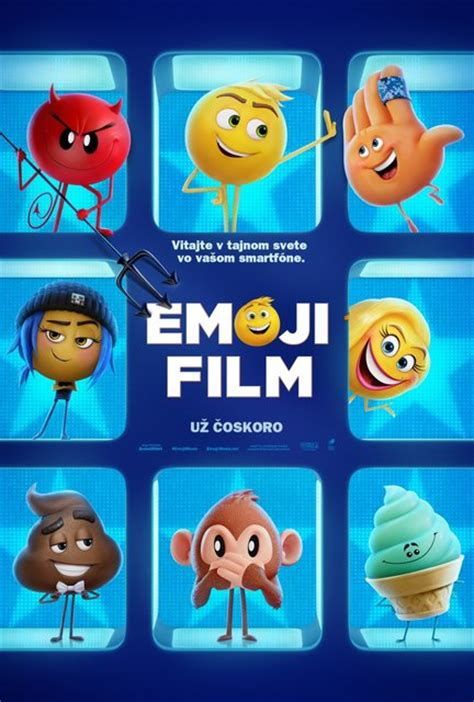 Emoji Film Descriptions | emoji film program and tickets online kino lumi 232 re