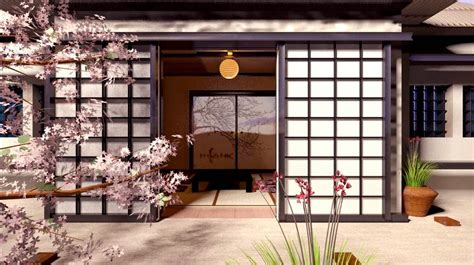 desain minimalis jepang 16 desain rumah jepang minimalis modern rumah impian