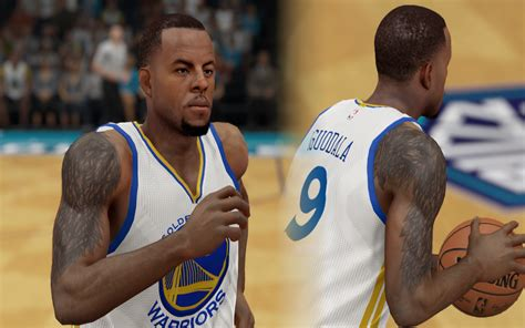 andre iguodala tattoos nlsc forum arnau13 cyberfaces new paul