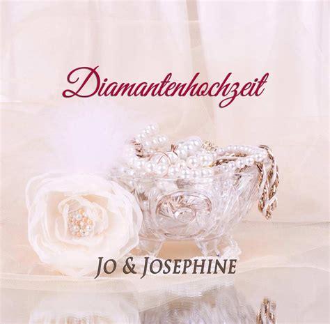 Hochzeit Lieder by Ein Lied Zur Diamanten Hochzeit Mp3 Cd Hochzeitsjubil 228 En