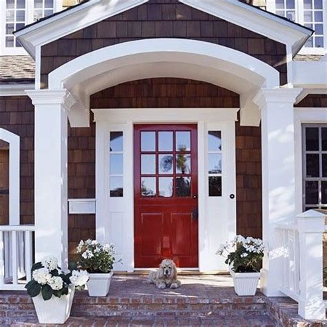 Cape Cod Front Doors Pin By On Cape Cod Designs Exteriors