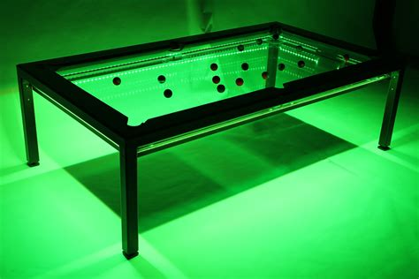 pool table the top 5 dopest pool tables around sneakhype