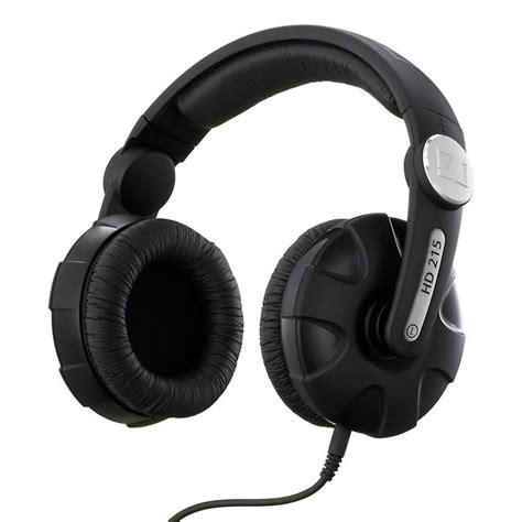 Headphone Sennheiser Hd 215 sennheiser hd 215 ii