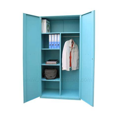 Lemari Rakit Multifunction Wardrobe 08 steel cabinet luoyang hefeng furniture