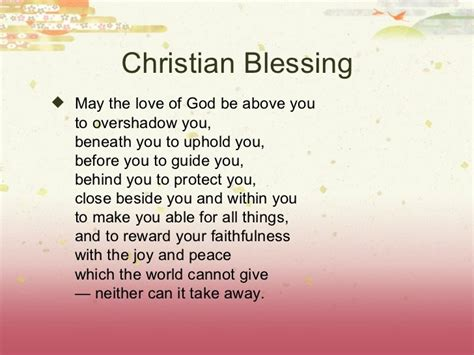 Wedding Blessing Words Christian by Christian Marriage Prayers Blessings