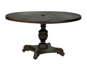 54 inch round pedestal dining table dining room tables round