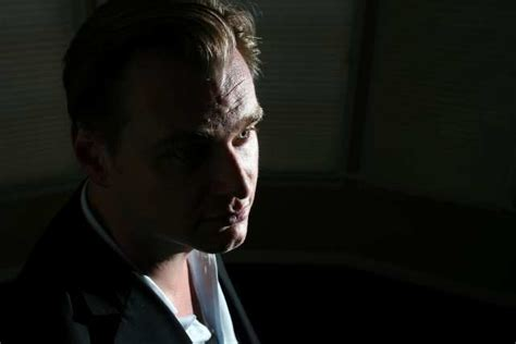 christopher nolan seeks to take moviegoers back to 1940 s christopher nolan reveals title of third batman film and