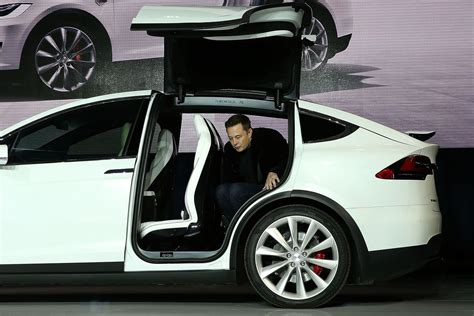 tesla 3rd row seats tesla model x recalled for third row seats that could fold