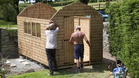 l installation de la cabane de jardincabanedejardin biz