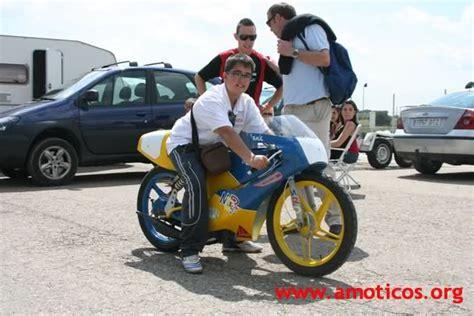 Diskon Madrid Klasik classic moto jarama 2010 p 225 2