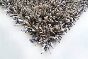 shaggy teppich grau teppich hochflor shaggy carprola for