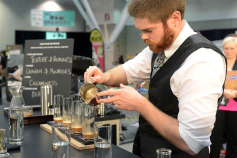 want to become a barista here are a few things you should poacha find find