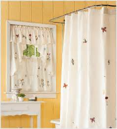 Bathroom Shower Window Curtains Bathroom Shower Curtains Window Curtains Curtain Ideas