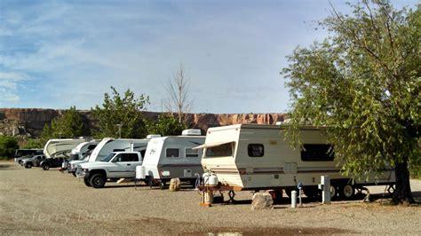 Cadillac Ranch Rv Park cground review cadillac ranch rv park the tin can