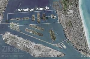 Average 1 Bedroom Rent Us venetian islands in miami beach miami beach real estate