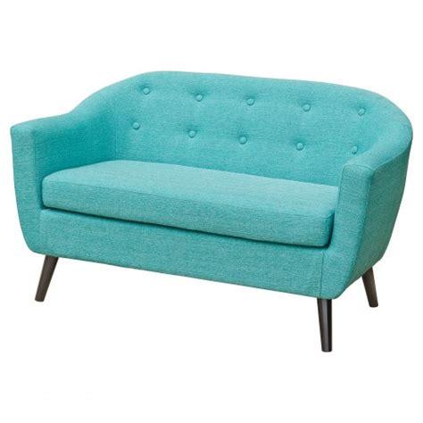 Cleo Sofa by Cleo Fabric Two Seater Sofa Teal Sofa Seat Grey Sofa