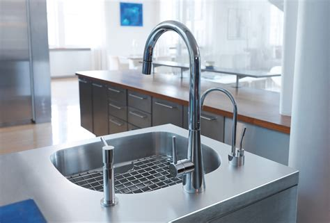 Franke Sinks And Faucets by New Sinks And Faucets Franke Kitchen Systems