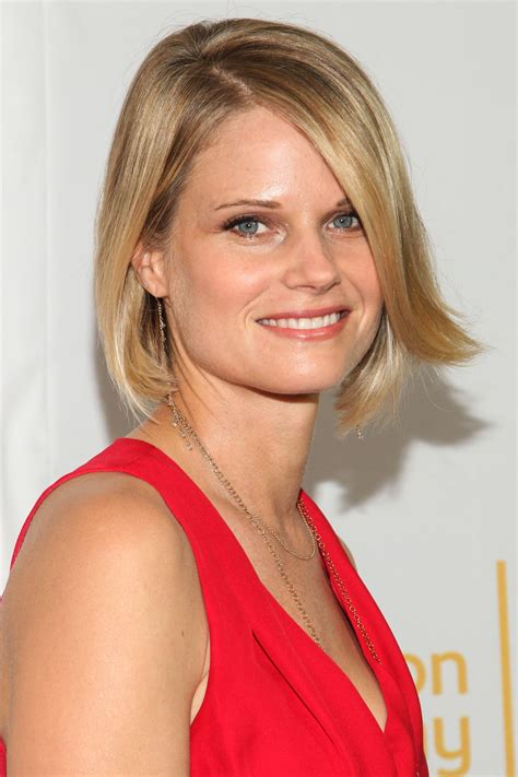 back of joelle carters hair joelle carter at an evening with justified hawtcelebs