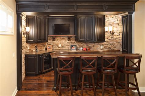 wet dry bars traditional basement cedar rapids by basement wet bar corner and new construction traditional