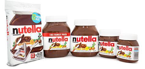 imagenes png nutella die italienische zuckerbombe nutella culina tips