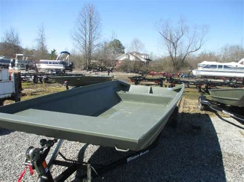 used flat boats for sale in louisiana alweld boats for sale in united states boats