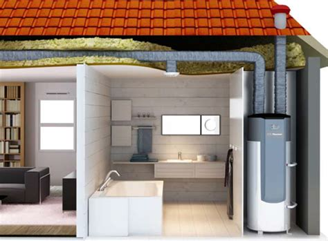 installer vmc sous sol 3849 installation climatisation gainable vmc et pompe a chaleur