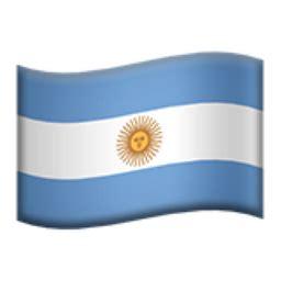 argentina emoji (u+1f1e6, u+1f1f7)