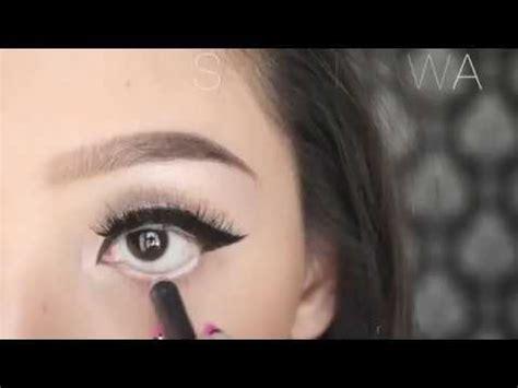 tutorial make up natural cantik make up natural tapi cantik youtube