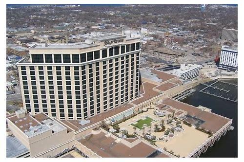 beau rivage deals mississippi