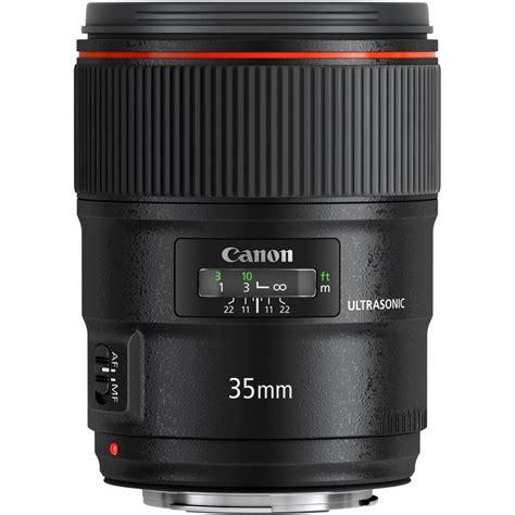 Canon Ef 35mm F 1 4 L Usm canon ef 35mm f 1 4l ii usm