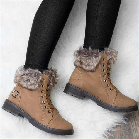 flat boot shoes fuffa camel ankle boots shoes from spylovebuy