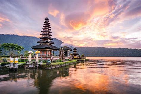 bali indonesia tourism  travel guide top places