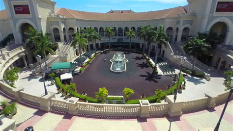 brio at gulfstream hallandale april 17th aerial video footage of the