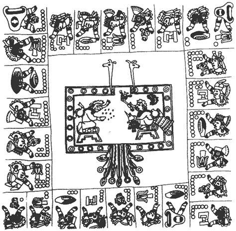 imagenes de jeroglíficos olmecas ii resea de las evidencias de la actividad astronmica en