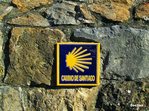 camino to santiago outer travel inner journey el camino de santiago