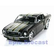 1967 Ford Mustang Chip Foose 120