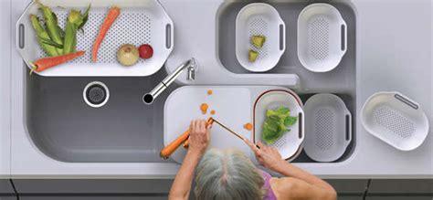 Sink Centric Concept Kitchens : Simple Life Kitchen Sink