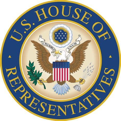 house of representatives seal file us houseofrepresentatives unofficialaltgreatseal svg wikimedia commons