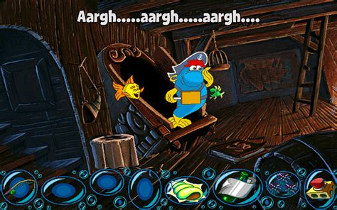 freddi fish apk freddi fish and the of the missing kelp seeds appstore for android