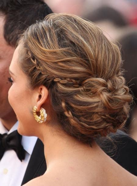 bridesmaid hairstyles jessica alba 10 stunning updo designs you must have pretty designs