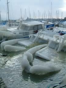 30 amazing ice storm photography