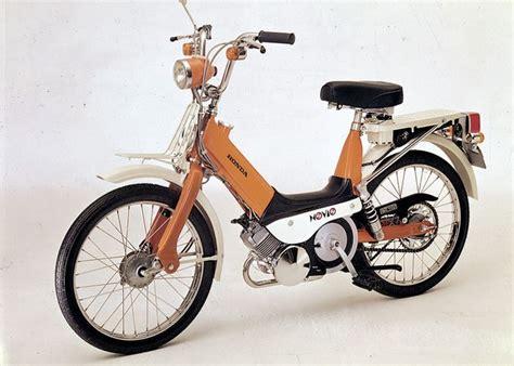 honda movilo honda novio pm50 1973 50cc scooters