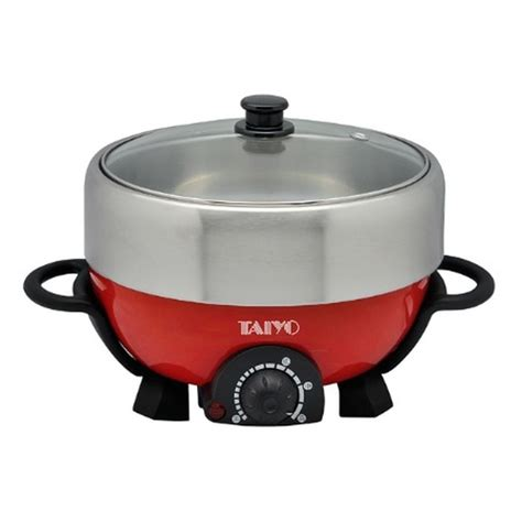 electric steamboat taiyo electric mini steamboat sm80r small electrical
