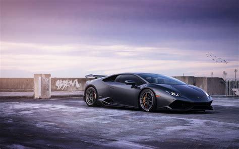 Lamborghini Road Vehicle Lamborghini Huracan Cars On Road Hd Pictures Large Hd