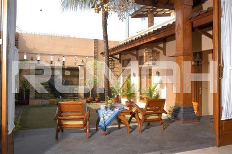 design interior rumah dengan furniture jati dijual cepat rumah mewah dengan design interior jawa